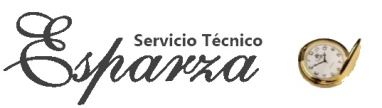 Relojeria Esparza