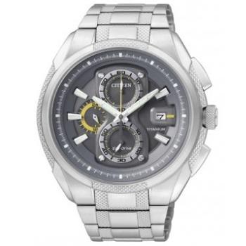 Relojeria Esparza citizen CA0200-54H