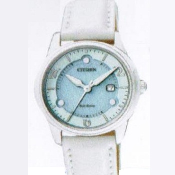 relojeria esparza Citizen EW1750-19L ecodrive Fashion